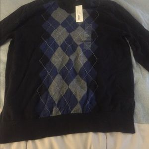 Men's Claiborne sweater size large